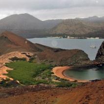 bartolomew island