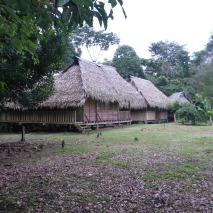 Cabins 1